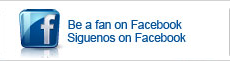 Be a fan on Facebook Noticias EN espanol Sea fan en Facebook